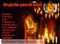Rituales poderosos de alta magia para el amor santos cruz