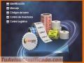 Fabrica de Etiquetas Adhesivas Label Print