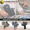 Etiquetadoras Paxar 1155 - 1115 - Label Print