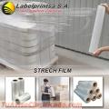 Cintas de Embalaje y Strech Film - Label Print