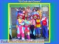 COMPAÑIA PROFESIONAL DE PAYASOS ´¨ËL CLUB DEL CLOW¨¨