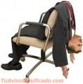 ¿Te gustaría incrementar tu energía y eliminar el estrés?