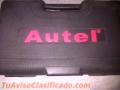Scanner automotriz autel md 802 maxidiag elite