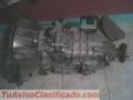 Caja De Camion Npr De 6 Velocidades