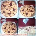 Deliciosos Brownies, Cheesecakes artesanales, Snacks, Quichés estilo frances