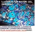 LLAVEROS PUBLICITARIOS, LLAVERO DESTAPADOR POR MAYOR, LLAVERO MICROINYECTADO