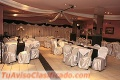 Comunión Bodas Cumpleaños de 15 Casamientos Salones de Fiestas Flores Cap Fed