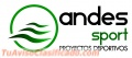 CANCHAS DE GRASS ARTIFICIAL ANDESSPORT
