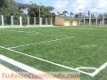 VENTA E INSTALACION DE GRASS ARTIFICIAL ANDESSPORT