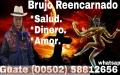 AMARRES REENCARNADOS