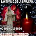 PODEROSO BRUJO EX SACERDOTE DEL AMOR....Guatemala 011502-40155820