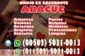 BRUJO EX SACERDOTE ABACUC (011502) 5031-0013