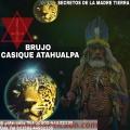 CASIQUE ANCESTRAL DEL AMOR