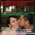 Como volver con mi ex novio sin rogarle Rituales de Amor y fe en Estados Unidos