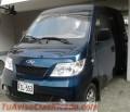 Alquiler de Minivan 8 asientos