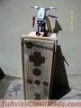VENDO ROBOT PARA ADORNO
