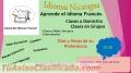 Clases de Francés a Domicilio y Grupos