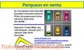 PARQUEOS EN VENTA, ZONA SOPOCACHI, LA PAZ, BOLIVIA
