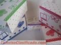 Cajas Para Cupcake, Galletas y Eventos Especiales