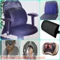 Cojin  almohada Lumbar de Espalda Ortopedico Tel 52001552 - 45164883  zona 10 geminis 10
