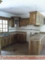 Villa de 3 Habitaciones, 3.5 Baños, Piscina, Jacuzzi. 1,857 Mts. Vacacional La Isabela.-