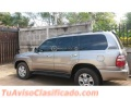 Venta Toyota Land Cruiser