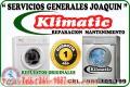Servicio técnico // KLIMATIC // lavadoras, cocinas   241-1687 La Molina