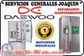 Servicio técnico = DAEWOO = lavadoras, lavasecas,  refrigeradoras  991-105-199