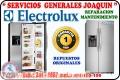 Soporte tecnico = ELECTROLUX = lavadoras, cocinas,  refrigeradores 241-1687