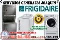 Servicio técnico = FRIGIDAIRE = lavasecas, secadoras, refrigeradoras 991-105-199