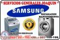 Servicio técnico = SAMSUNG = lavasecas,  refrigeradores 991-105-199