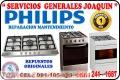 Servicio tecnico * PHILIPS * lavadoras,  refrigeradores  991-105-199