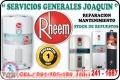 Reparacion termas  eléctricas *  RHEEM *   a domicilio  991-105-199 en lima peru
