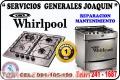 Soporte tecnico ** WHIRLPOOL ** lavasecas, secsdoras, refrigeradores 991-105-199
