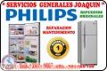 Servicio técnico ☆  PHILIPS ☆  lavasecas, refrigeradores   991-105-199