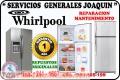 Brindamos el mejor servicio tecnico  =  WHIRLPOL =  lavadoras,  refrigeradoras 241-1687