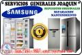 Servicio técnico   * SAMSUNG * reparaciones en general  241-1687