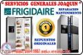 Especialistas en lavadoras, refrigeradoras,cocinas  * FRIGIDAIRE * Surquillo  991-105-199