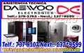 Tecnicos Profesionales Reparaciones de Lavasecas Daewoo (Surquillo) 2761763