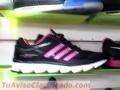 Zapatos Adidas Spring de dama