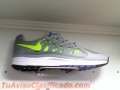 Zapatos de caballero Nike deportivos, gym calidad