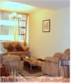 Apartamento amueblado y equipado en renta zona 10 Nivel Intermedio