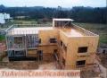 Construcciones Steel Framing buen precio y calidad.