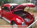 ¡Beetle clásico en perfecto estado en venta!