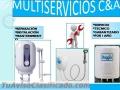 @ SERVICIO TECNICO  DE TERMAS REGGIA LIMA @