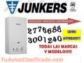 993531908 SERVICIO TECNICO DE TERMAS JUNKERS LIMA @