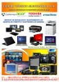 Rep y Mant de,Televisores Plasma, LCD, LED, Equipos se sonido, DVD, Microonda