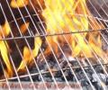 Carbón Volcánico para Parrillas de Gas