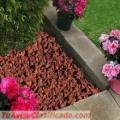 Jardines Decorados con Lava Roca