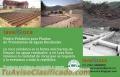 Piedra Volcánica para Plantas de Tratamiento de Aguas Residuales